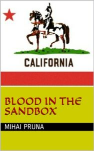 Blood in the Sandbox Cover