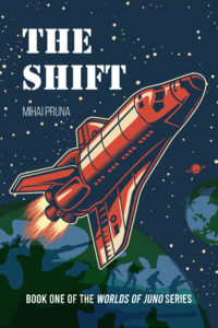 the shift new cover